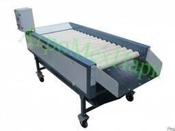 Оборудование для фетровой сушки овощей УСФ-1. 16