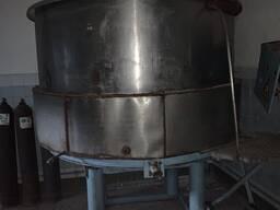 Оборудование для мясокомбината