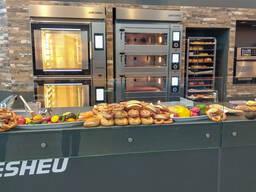 Оборудование для пекарни, хлебопекарного производства