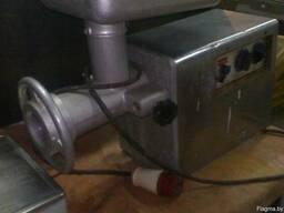 Оборудование для переработки мясо