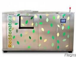 Оборудование для переработки пищевых отходов RN 500