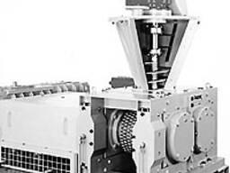 Оборудование для прессования, брикетирования, гранулирования