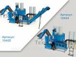 Оборудование для производства комбикорма МЛГ-1000 MAX (производительность до 1000 rг\ч) - photo 2