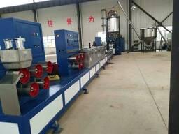 Оборудование для производства упаковочной ленты PET