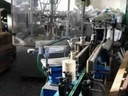 Оборудование для розлива соков и изготовление ПЭТ бутылок