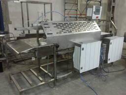 Оборудование для укладки сыра в пакет