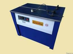Оборудование для упаковывания (стяжка полимерными лентами)