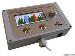 Оборудование и ПО для учета продукции, контроля производства