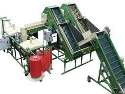 Оборудование машина для фасовки упаковки овощей, картофеля - фото 4