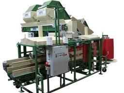 Оборудование машина для фасовки упаковки овощей, картофеля - фото 5