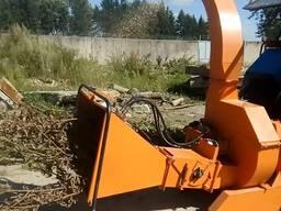 Оборудование навесное измельчителя ЕМ-210
