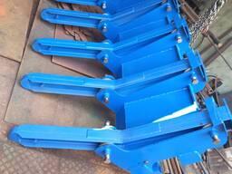 Оборудование навесное лесохозяйственное для сбора веток (грабли лесные)