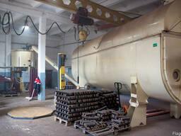Оборудование по изготовление топливных брикетов