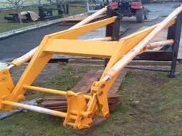 Оборудование погрузочное ДМТ-02-01