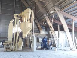 Оборудование производства гранулы для ЩМА