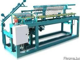 Оборудование для производства Сетки-Рабица