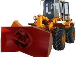 Оборудование снегоочистительное навесное ЕМ-800(03)(04)