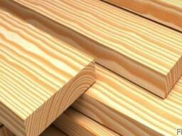 Обработка древесины на четырёхстороннем станке. г. Гродно
