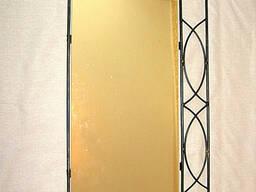 Обрамления для зеркал кованое