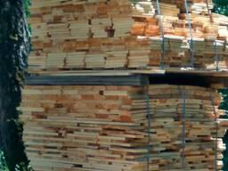 Обрезки, дровяные отходы
