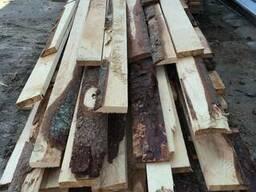 Обрезки из ели (дрова) * тех. сушка 16 %