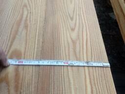 Обрезная доска лиственница