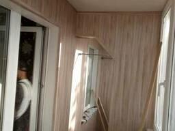 Обшивка и утепление балконов и фасадов домов.все виды стр.ра