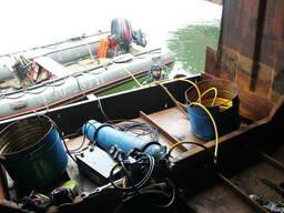 Очистка акватории, береговой линии - фото 2