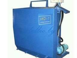 Очистное сооружение для автомоек УКО – 1М автомат