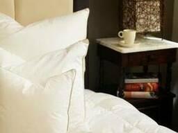 Одеяла из натуральных и синтетических волокон - фото 2