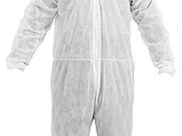 Одноразовый защитный костюм Каспер