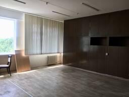 Офис в аренду ул Кнорина 50