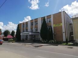 Офисные помещения в центре Полоцка