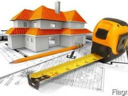 Оказываем любые строительные услуги.