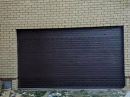 Окна двери ворота автоматика заборы