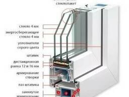 Окна ПВХ, балконное остекление, сетки москитные в Орше - фото 3