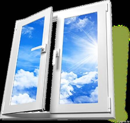 Окна ПВХ. Двери. Рамы. Балконы. Рассрочка без процентов на 6 ме