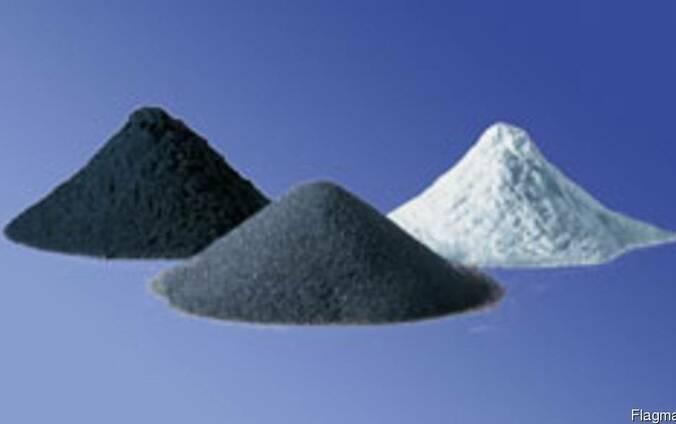 Оксид-нитрид алюминия порошок