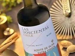 Оливковое масло extra virgin 0. 5 л. , Чили