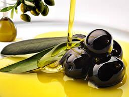 Оливковое масло. Испания