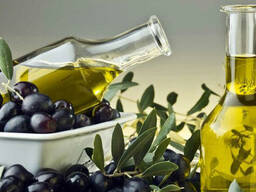 Оливковые масло
