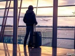 Онлайн бронирование туристических услуг