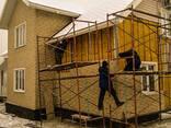 ООО «Делмакс» все виды строительных работ - фото 1