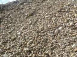 ОПГС. ПГС. Сеянный ПГС. Речной песок