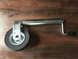 Опорное колесо KNOTT 60-220/65 к прицепу