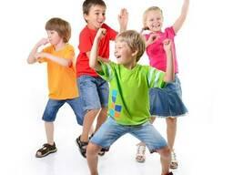 Организация детской дискотеки