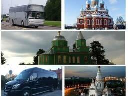 Организация индивидуальных экскурсий в Минске и Беларуси