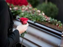 Организация похорон г. Белыничи