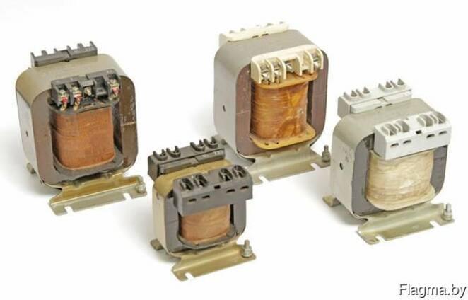 ОСМ1-0,1 У3 220В/130/5 Трансформатор, МЭТЗ Козлова