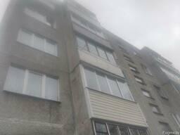 Отделка и ремонт балкона, ремонт и отделка лоджии в г. Брест